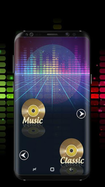 Oldies 60s 70s 80s 90s 00s Music Hits screenshot 1