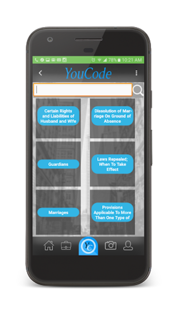 YouCode - Law Library App for New York screenshot 7