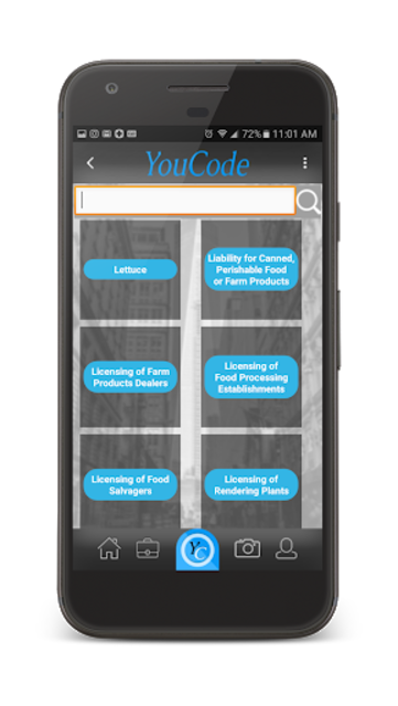 YouCode - Law Library App for New York screenshot 8