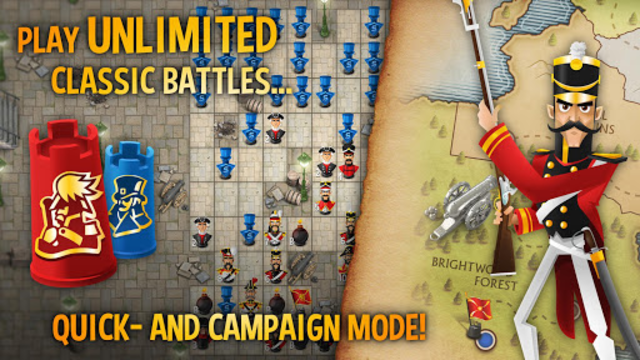 Stratego® Single Player screenshot 7