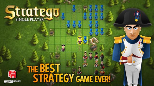 Stratego® Single Player screenshot 11