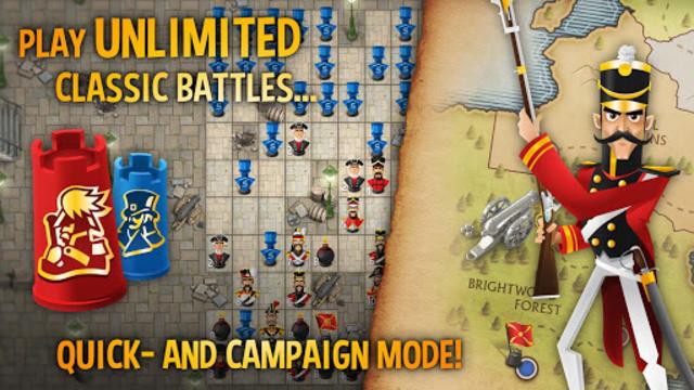 Stratego® Single Player screenshot 12
