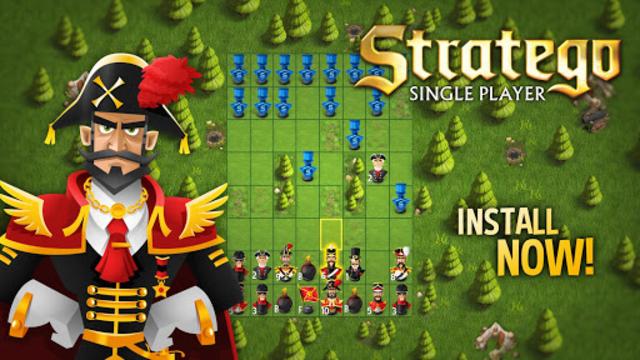 Stratego® Single Player screenshot 15