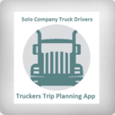 Icon for Truckers Trip Planning App (Solo Company Drivers )