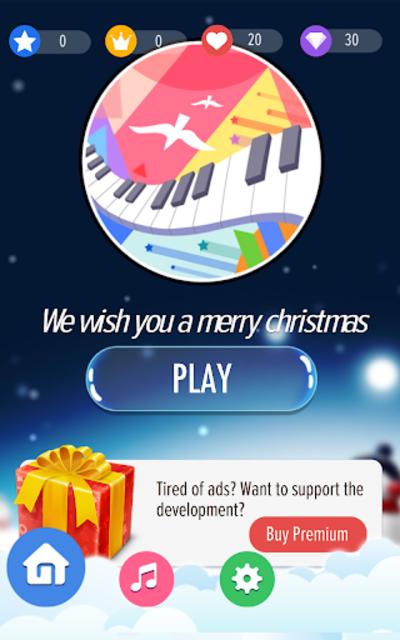 Magic Piano - Master Piano screenshot 4