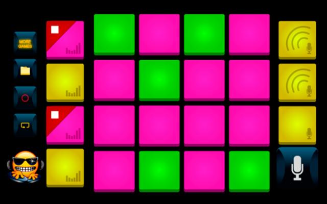 Create your Electronic Music (MP3 & WAV) screenshot 1