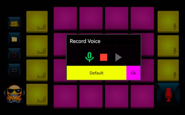 Create your Electronic Music (MP3 & WAV) screenshot 2