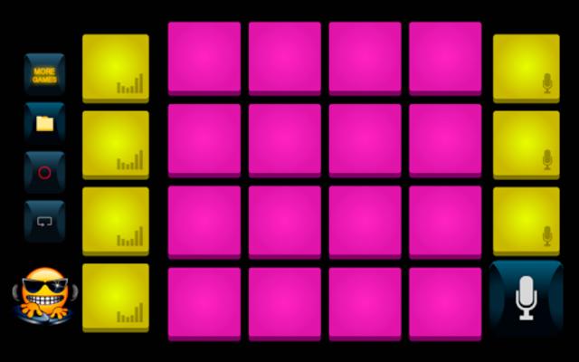 Create your Electronic Music (MP3 & WAV) screenshot 9