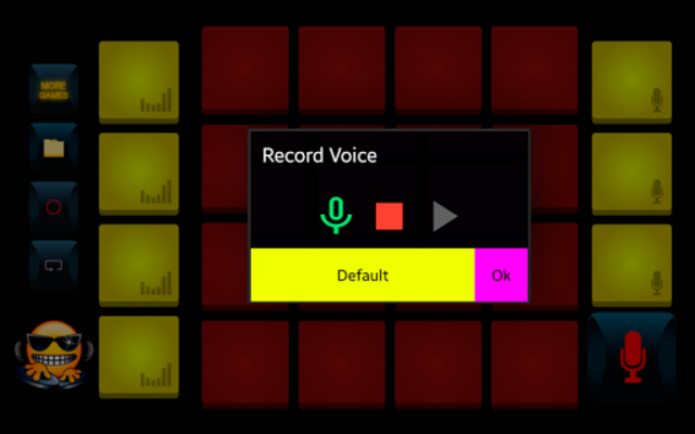 Create your bases Rap (MP3 & WAV) screenshot 5