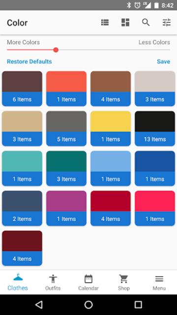 Your Closet - Smart Fashion screenshot 5