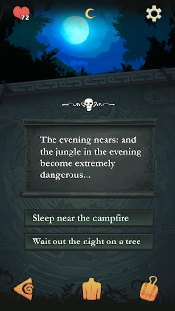 Survivor: JURASSIC KINGDOM screenshot 2