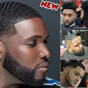 Icon for Black Man Beard Styles