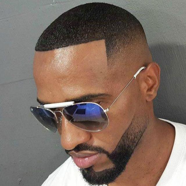 Black Man Beard Styles screenshot 5