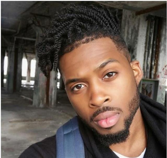 Black Man Beard Styles screenshot 6