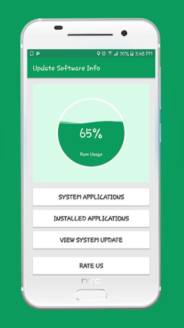 Update Software Latest - Upgrade Software Checker screenshot 1