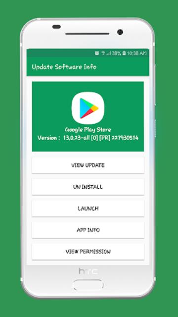 Update Software Latest - Upgrade Software Checker screenshot 5