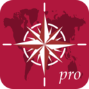 Icon for Mgrs & Utm Map Pro