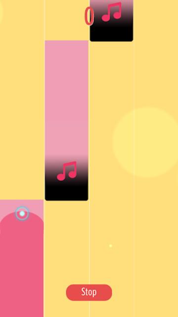 BLACKPINK Piano Tiles KPOP 2019 screenshot 6