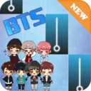 Icon for BTS Piano Tiles KPOP 2019