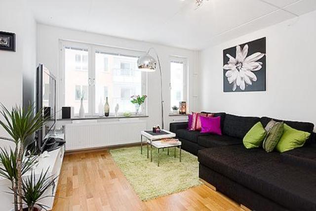 Apartment Decorating Ideas screenshot 1