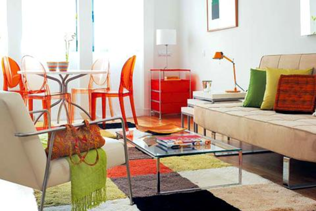 Apartment Decorating Ideas screenshot 4