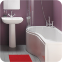 Icon for Bathroom Decorating Ideas