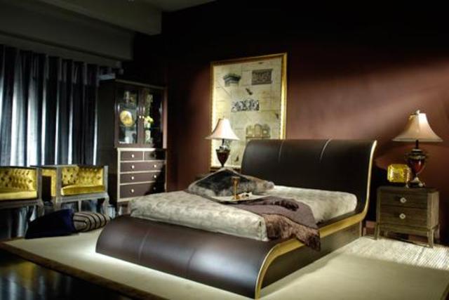 Bedroom Decorating Ideas screenshot 3