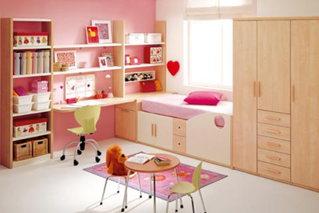 Bedroom Decorating Ideas screenshot 5