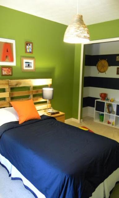 Bedroom Decorating Ideas screenshot 9