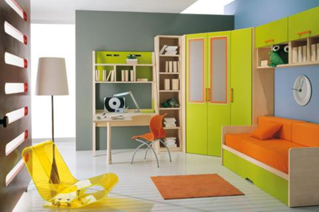Teenage Bedroom Ideas screenshot 6