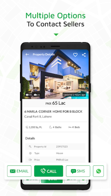 Zameen - No.1 Property Search and Real Estate App screenshot 6