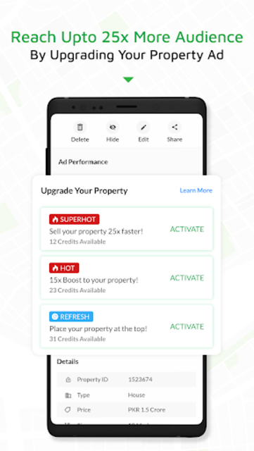Zameen - No.1 Property Search and Real Estate App screenshot 8