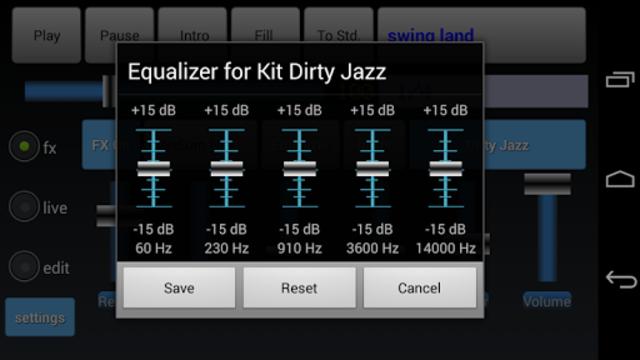 Drummer Friend - Drum Machine screenshot 3