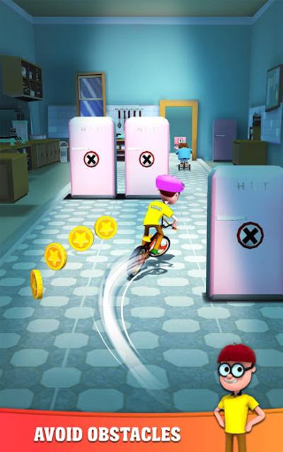 Golmaal Jr. screenshot 22