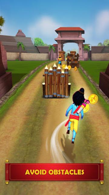 Little Ram screenshot 3