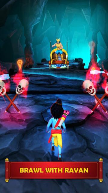 Little Ram screenshot 2