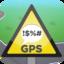Cussing GPS