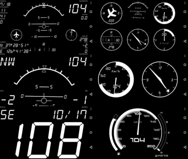 Dashboard Air Pro screenshot 5