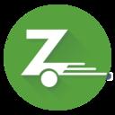 Icon for Zipcar