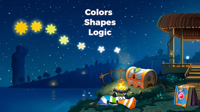Zebrainy: learning games for kids and toddlers 2-7 screenshot 18