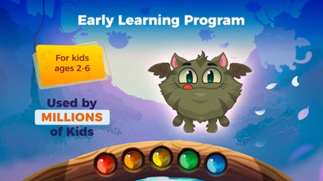 Zebrainy: learning games for kids and toddlers 2-7 screenshot 20