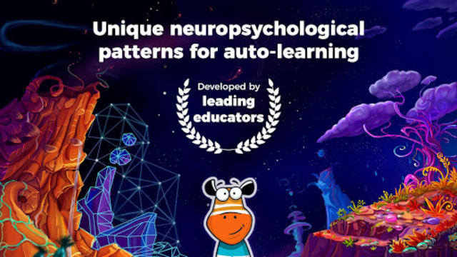 Zebrainy: learning games for kids and toddlers 2-7 screenshot 21
