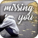 Icon for I Miss You Quotes