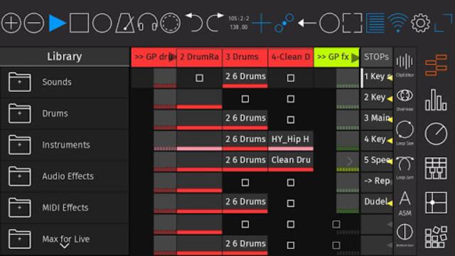 touchAble Pro screenshot 1