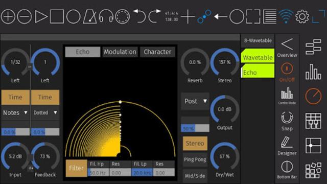 touchAble Pro screenshot 2