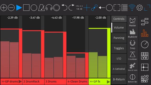 touchAble Pro screenshot 3