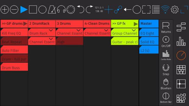 touchAble Pro screenshot 4