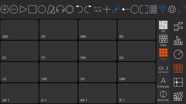 touchAble Pro screenshot 5