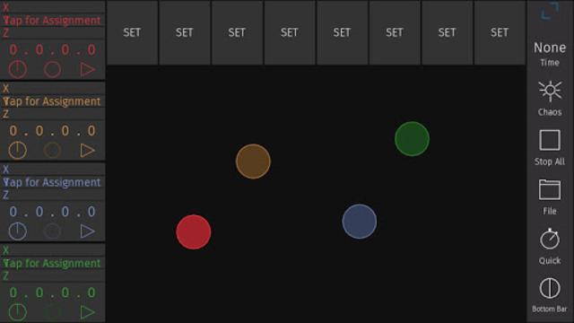 touchAble Pro screenshot 6