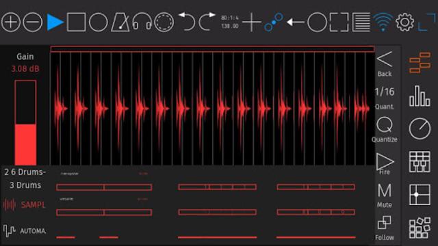 touchAble Pro screenshot 8